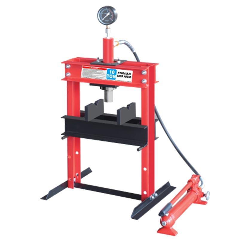 Hydraulic Shop Press SD0402