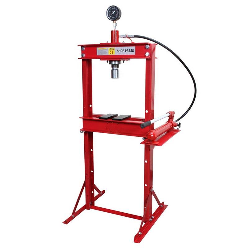 Hydraulic Shop Press SD0403