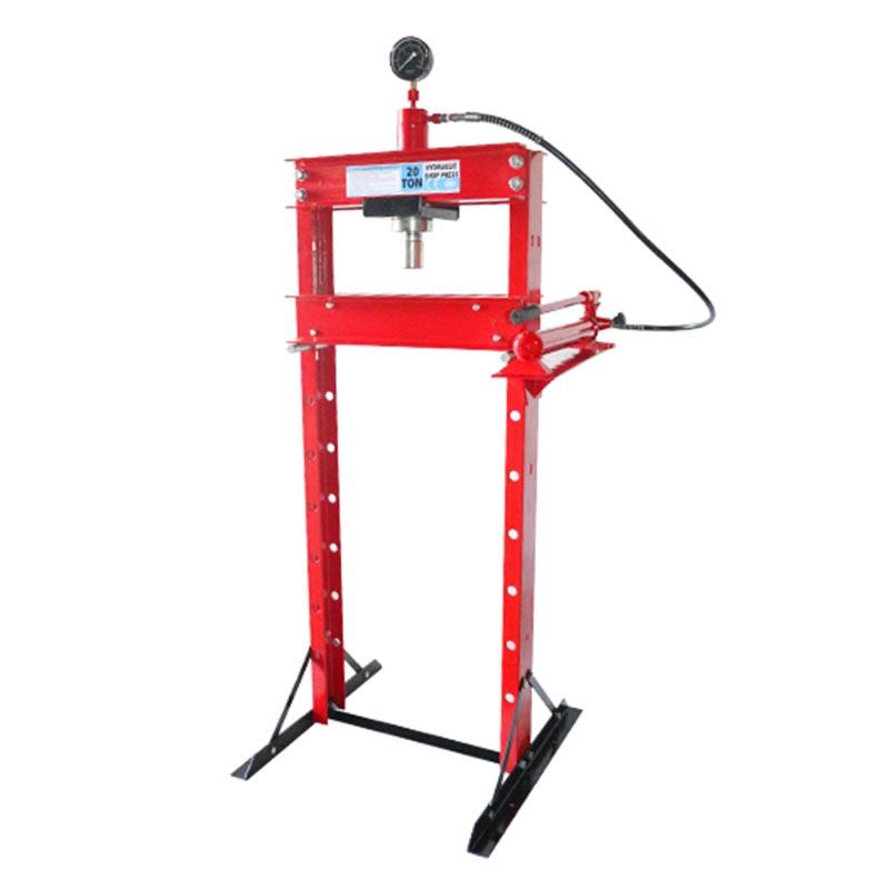 Hydraulic Shop Press SD0404