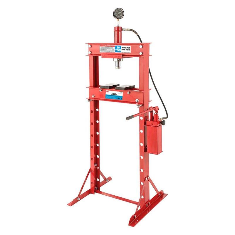 Hydraulic Shop Press SD0405