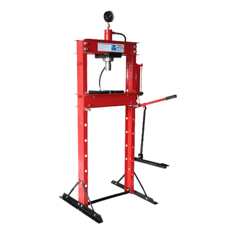 Hydraulic Shop Press SD0406