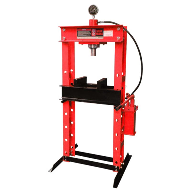 Hydraulic Shop Press SD0407