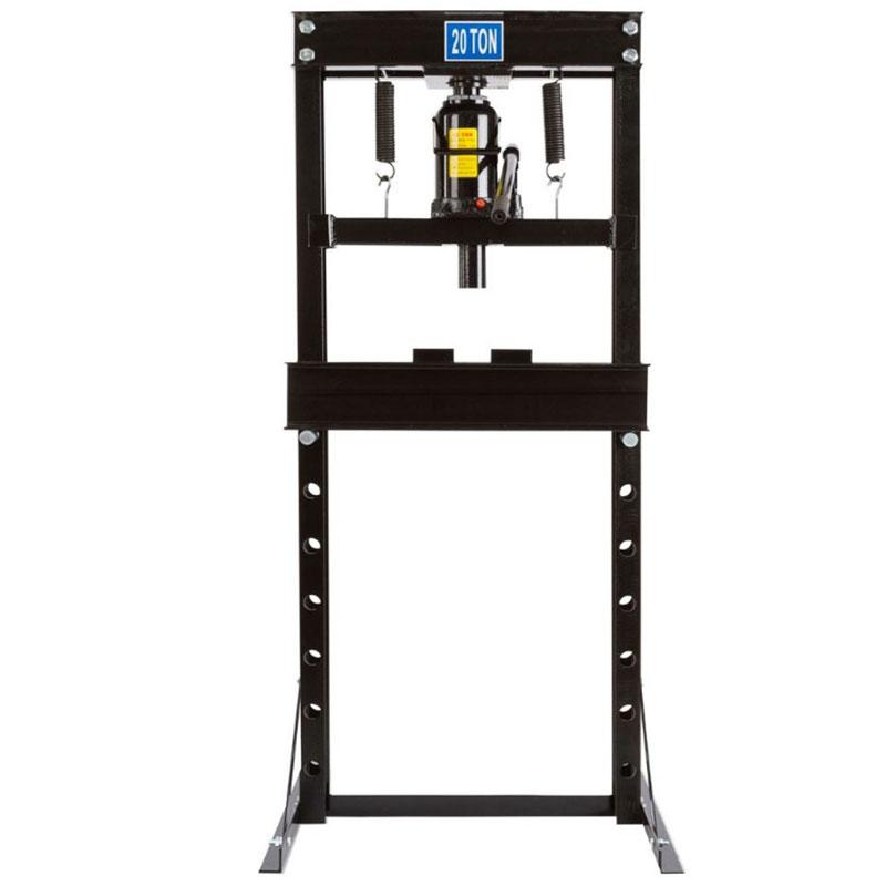 Manual Shop Press SD0403B