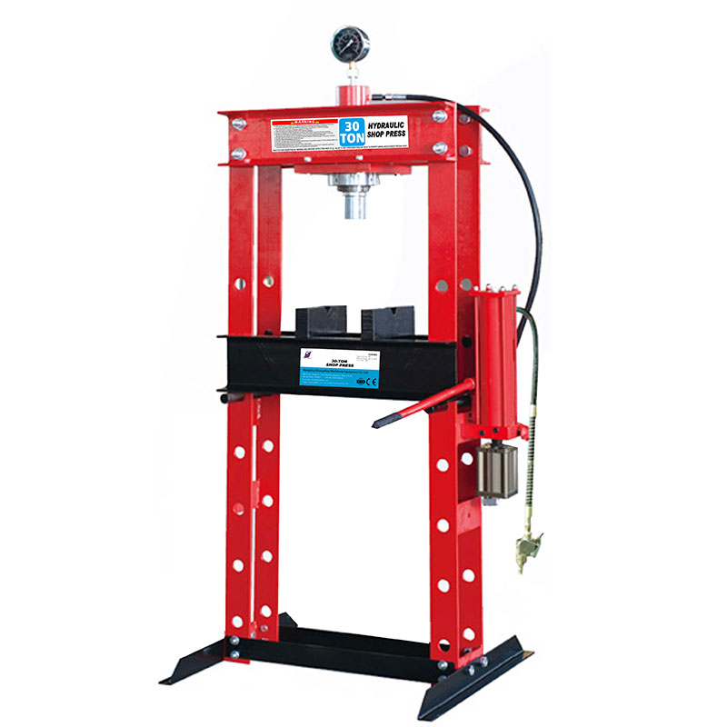 Pneumatic Shop Press SD0402C