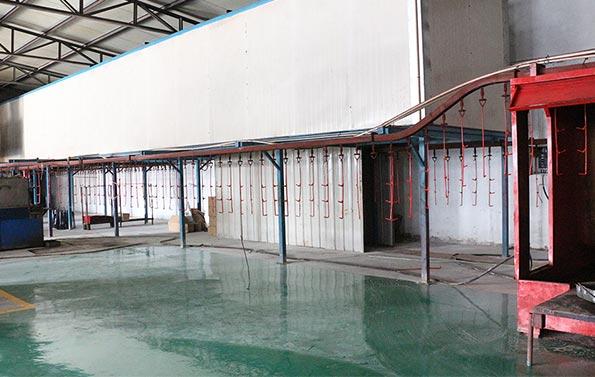 HengShui Shengding Machine Manufacture Co., Ltd.