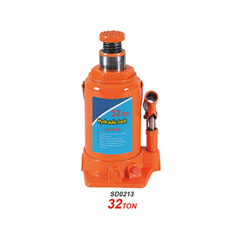 Safety Valve SD0213