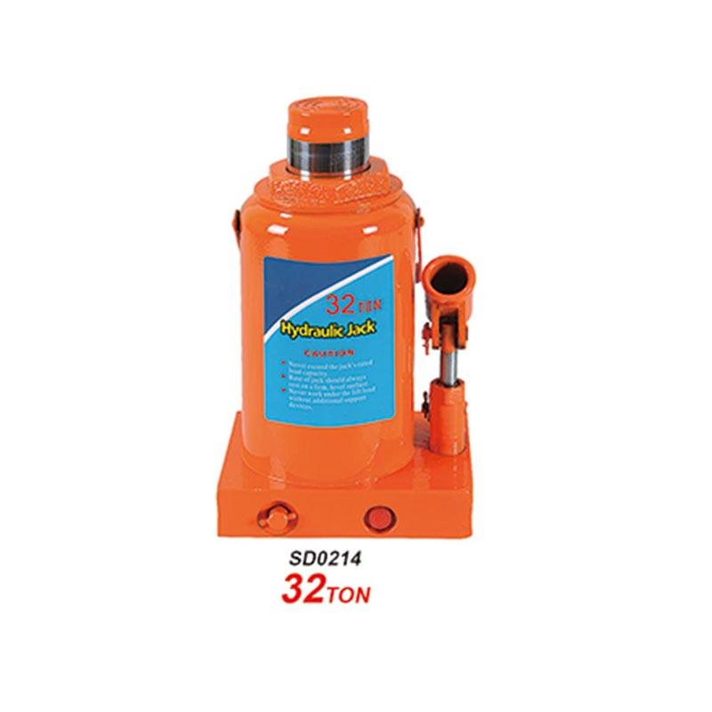 Safety Valve SD0214