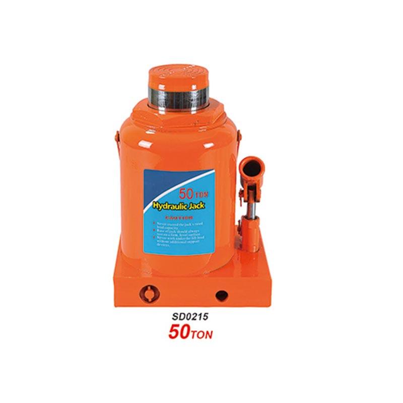 Safety Valve SD0215