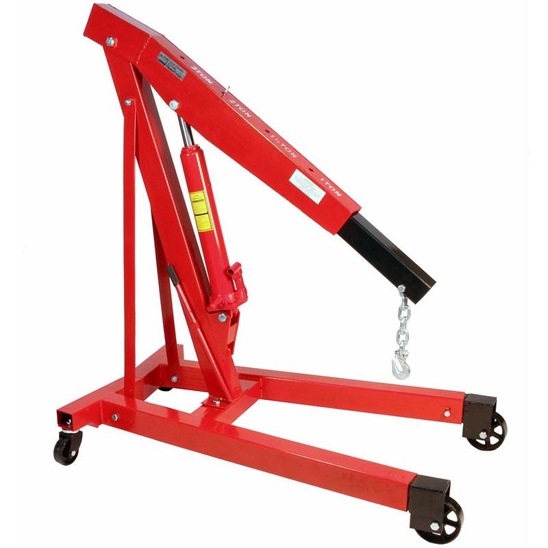 Shop Engine Crane SD0507
