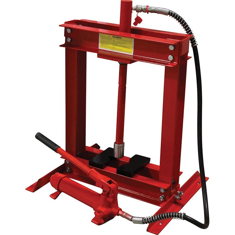 Hydraulic Shop Press SD0401