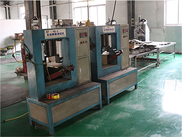 HengShui Shengding Machine Manufacture Co., Ltd.